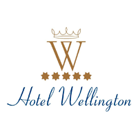 logo Hotel Wellington