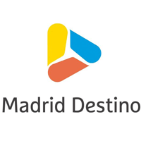 logo Madrid Destino