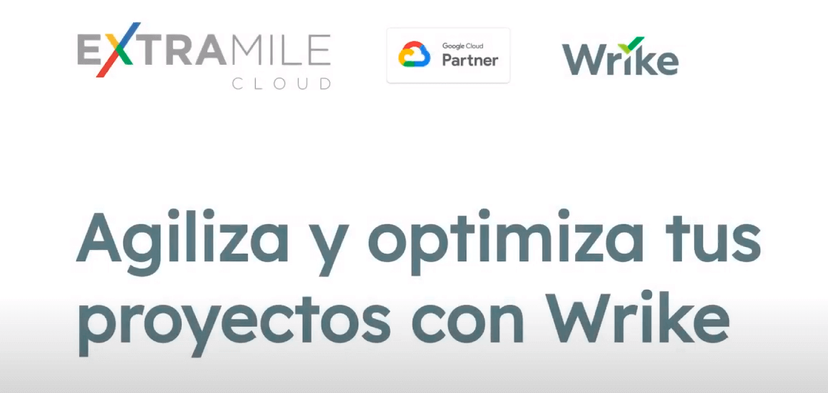 Portada vídeo Wrike optimiza tus proyectos
